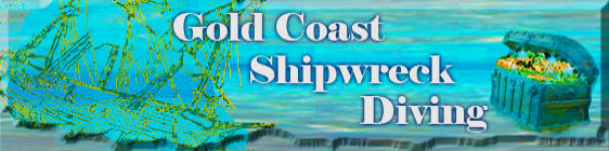 Link to shipwreck diving on the Gold Coast, South Coast of Ontario, Norfolk County onLake Erie, includiing Port Dover, Turkey Point and Long Point Ontario